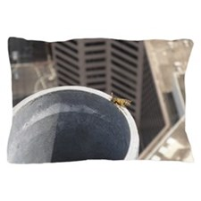 Wasp Pillow Case