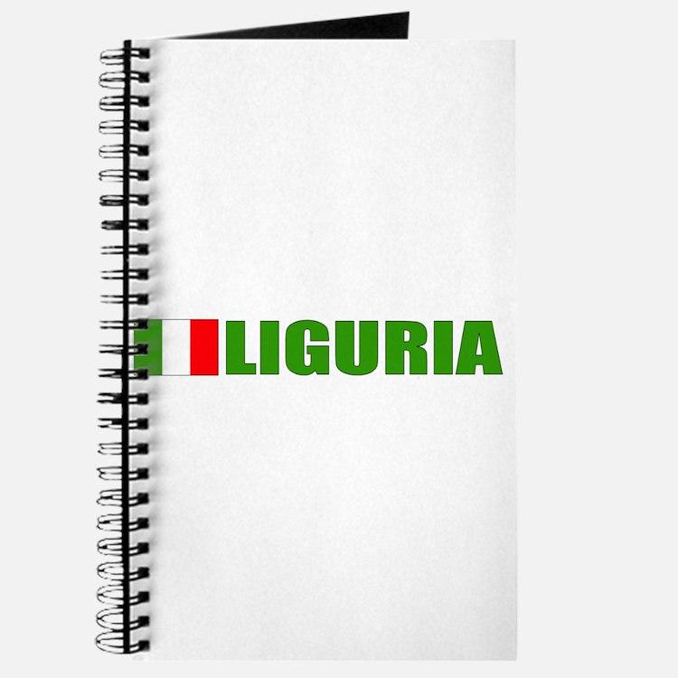 Liguria, Italy Journal