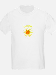 Liguria, Italy  T-Shirt