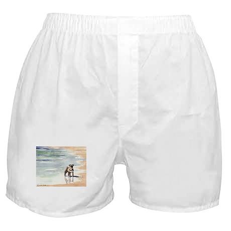 Miniature Schnauzer Merchandi Boxer Shorts
