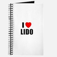 I Love Lido, Italy Journal