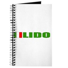 Lido, Italy Journal