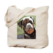 Rottweiler Gifts! Tote Bag