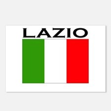 Lazio, Italy Postcards (Package of 8)