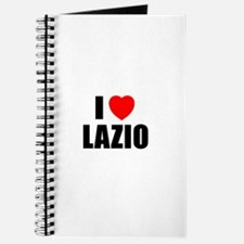 I Love Lazio, Italy Journal