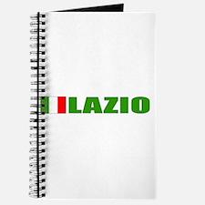 Lazio, Italy Journal