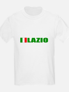 Lazio, Italy T-Shirt
