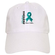 Scleroderma Awareness 5 Baseball Cap