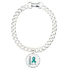 Scleroderma Awareness 5 Bracelet