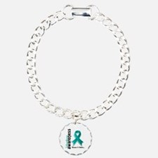 Scleroderma Awareness 5 Bracelet