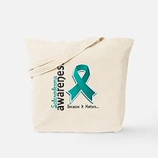 Scleroderma Awareness 5 Tote Bag