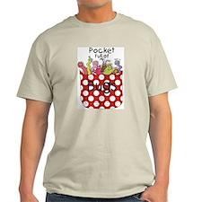 Pocket full of Bugs! #2 T-Shirt
