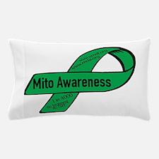 Mito Ribbon.png Pillow Case