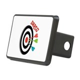 Darts Hitch Covers