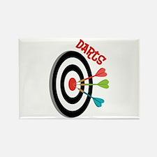 Darts Magnets