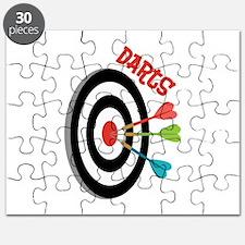 Darts Puzzle