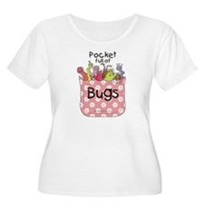 Pocket Full of Bugs! #4 T-Shirt