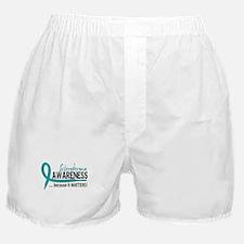 Scleroderma Awareness 2 Boxer Shorts