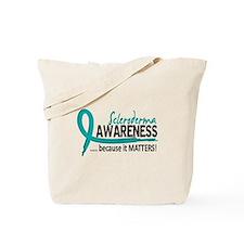 Scleroderma Awareness 2 Tote Bag
