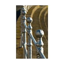 promenade railings Decal