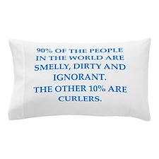 curler Pillow Case