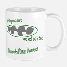 one cell at a time.png Mugs