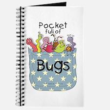 Pocket full of Bugs! #3 Journal