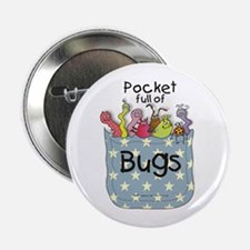 Pocket full of Bugs! #3 Button