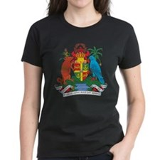 Grenada Coat Of Arms Tee
