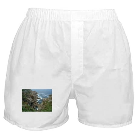 Sea Is Calling Boxer Shorts