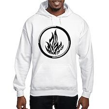 Dauntless symbol Hoodie