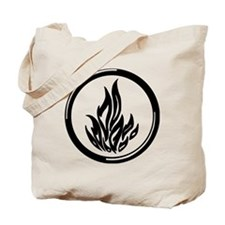 Dauntless symbol Tote Bag