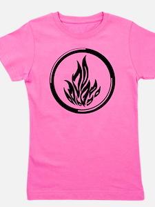 Dauntless symbol Girl's Tee
