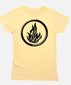 Dauntless symbol Girl's Tee
