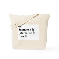 G.R.I.T Tote Bag
