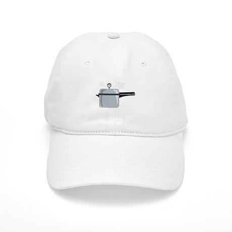 Pressure Cooker Dish Baseball Cap