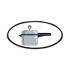 Pressure Cooker Dish Patches