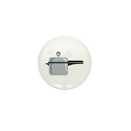Pressure Cooker Dish Mini Button (100 pack)