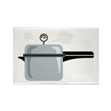Pressure Cooker Dish Magnets