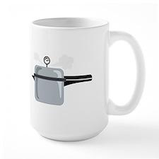 Pressure Cooker Dish Mugs