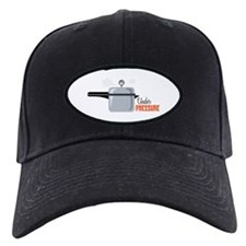 Under Pressure Baseball Hat