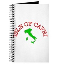 Isle of Capri Journal