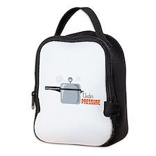 Under Pressure Neoprene Lunch Bag