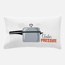 Under Pressure Pillow Case