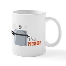 Under Pressure Mugs
