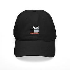 Feel The Pressure Baseball Hat