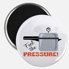 Feel The Pressure Magnets