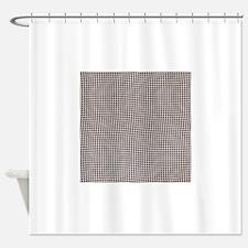 js_pebblesandwaves_5 Shower Curtain