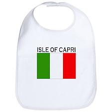 Isle of Capri Bib