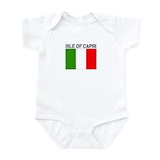 Isle of Capri Infant Bodysuit